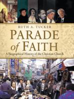 Parade of Faith