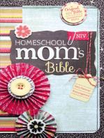 NIV, Homeschool Mom's Bible, eBook