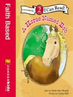 A Horse Named Bob