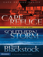 Southern Storm-Cape Refuge 2 in 1