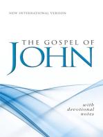 NIV, Gospel of John, eBook