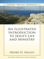 An Illustrated Introduction to Jesus's Life and Ministry
