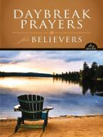 DayBreak Prayers for Believers