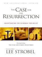 NIV, Case for the Resurrection, eBook