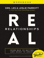 Real Relationships Workbook