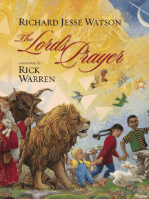 Lord's Prayer: Words of Hope and Happiness