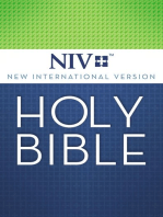 NIV, Holy Bible, eBook