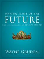 Making Sense of the Future