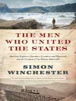 The Men Who United the States