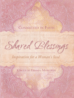 Shared Blessings (A Place to Belong)