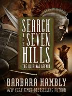 Search the Seven Hills: The Quirinal Affair