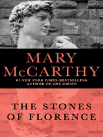 The Stones of Florence