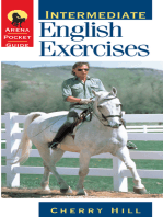 Intermediate English Exercises