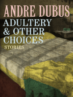 Adultery & Other Choices