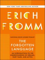 The Forgotten Language