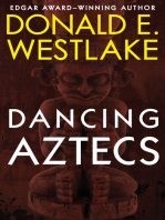 Dancing Aztecs