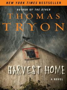 Harvest Home: A Novel