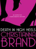 Death in High Heels
