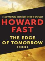 The Edge of Tomorrow