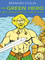 The Green Hero