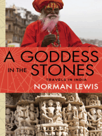 A Goddess in the Stones