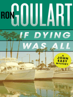 If Dying Was All