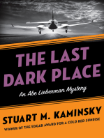 The Last Dark Place