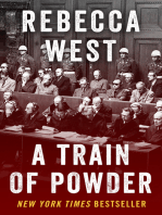 A Train of Powder