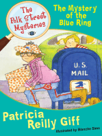 The Mystery of the Blue Ring