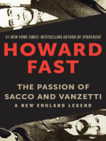 The Passion of Sacco and Vanzetti