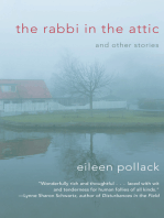The Rabbi in the Attic