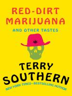 Red-Dirt Marijuana