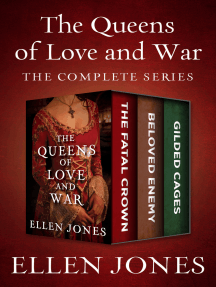The Queens of Love and War: The Complete Series