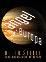 Angel of Europa