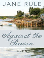 Against the Season