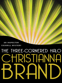The Three-Cornered Halo