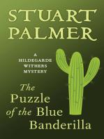 The Puzzle of the Blue Banderilla