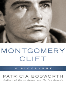 Montgomery Clift: A Biography
