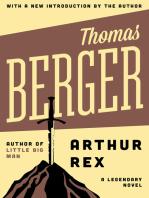 Arthur Rex