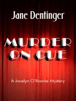 Murder on Cue