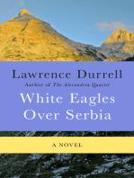 White Eagles Over Serbia