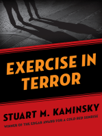 Exercise in Terror