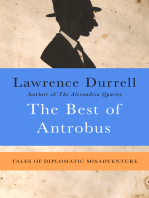 The Best of Antrobus