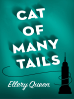 Cat of Many Tails