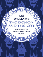The Demon and the City