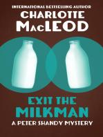 Exit the Milkman