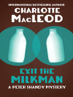 Exit the Milkman