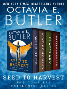 Seed to Harvest: The Complete Patternist Series