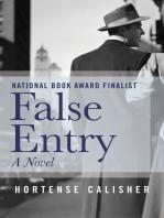 False Entry