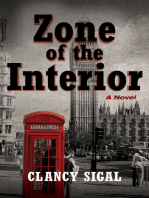 Zone of the Interior: A Novel